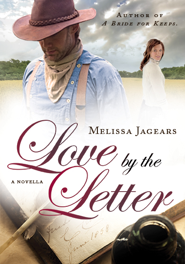 Love by the Letter – Novella