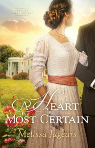 HeartMostCertain cover small