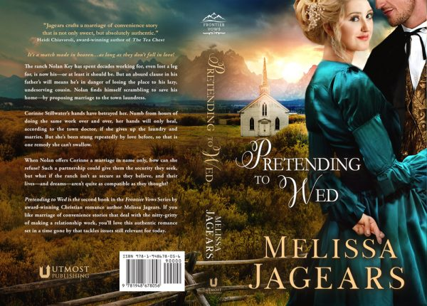 pretending to wed full cover